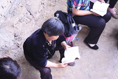Intense Bible Reading (CHINA CRY) Tags: stars 2017 easter christ creator jesus science creation creationism made he bible scriptures rapture god yahweh jehovah born again saved evangelical gospel meeting tent psalm verse study revelation tribulation son antichrist satan devil enemy john gospels epistles conference seminary moody king james new american standard international version thus herod christmas passover brirth bethlehem jerusalem samaria apostles diciples mary joseph palastine israel israeli night tree persecution china chinese christians