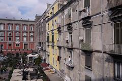 Naples (Criochi) Tags: naples napoli italy italia architecture cityscene city citybreak
