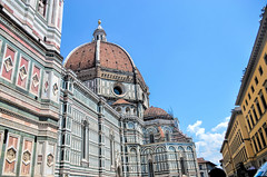 FLORENCE CATHERDRAL  ITALY (deepfoto) Tags: nikon florence italy church