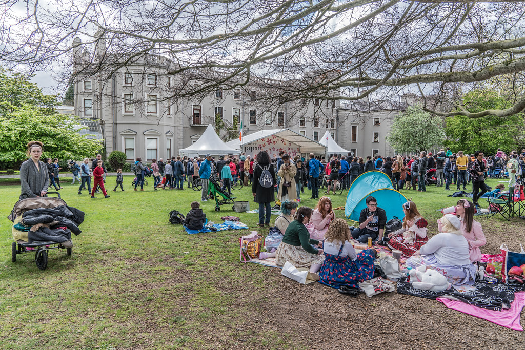 EXPERIENCE JAPAN FESTIVAL DAY 2017 [AT FARMLEIGH IN PHOENIX PARK]-127114