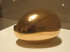 Tuesday Colours - Newborn (Pushapoze (nmp)) Tags: newyorkcity museumofmodernart sculpture constantinbrancusi romanian