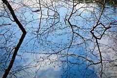 Mountain Lake 2 (Ron Rothbart) Tags: moranstatepark mountainlake orcasisland sanjuanislands washington lake reflection water