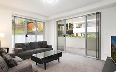 16/5 Belair Close, Hornsby NSW