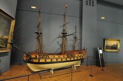 DSC_1409 (Martin Hronský) Tags: martinhronsky paris france museum nikon d300 summer 2011 trp military ships wooden decak geotagged