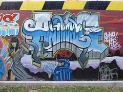 graffiti, San Francisco (duncan) Tags: graffiti sanfrancisco