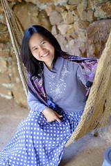 MKP-230 (panerai87) Tags: maekumporng chiangmai thailand toey 2017 portrait people