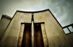 Version Couleur (Ansanshi) Tags: ansanshi door urban artdéco architecture france palaisdetokyo paris