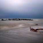 Morning on the beach, Toronto thumbnail