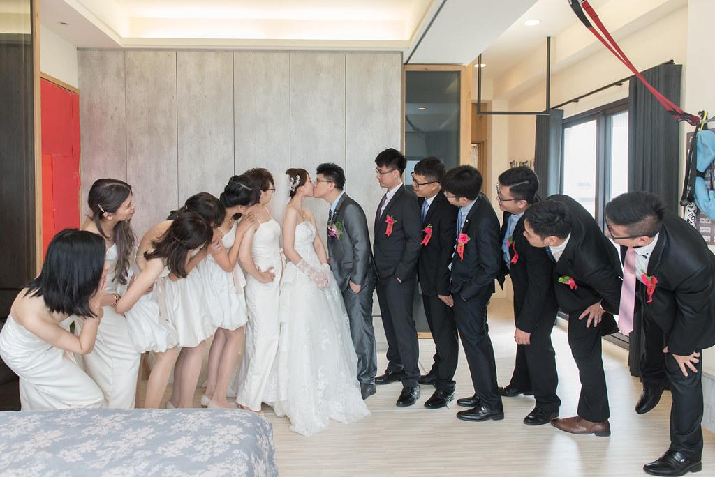 結婚婚禮記錄欣芳與建興-250