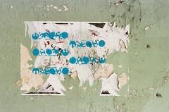 00390016 (alexdotbarber) Tags: 11500 35mm c41 houston houstonmidtown houstonstreetart kodak kodakportra400 nikon nikon50mmf14afd nikonfm3a slr colornegative f4 manualfocus