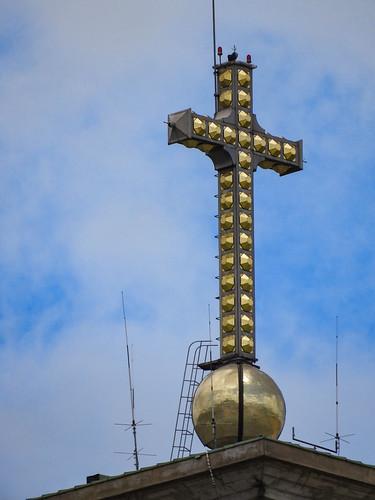 Cruz da Torre de Aparecida