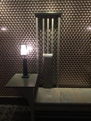 Scottish interior design (markshephard800) Tags: silver mackintosh interior glasgow