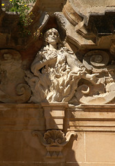 Marsala, Chiesa del Purgatorio, Seele im Fegefauer (soul in the purgatory) (HEN-Magonza) Tags: marsala sizilien sicily sicilia italien italy italia