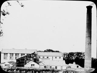 No 41: Swiftbrook Upper Mill, with shaft