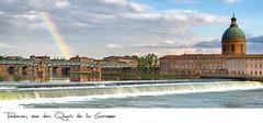 21,5x10cm // Réf : 10030740 // Toulouse
