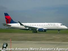 Embraer E-175 (E-170-200/LR) (Marco Zappatori's Agency) Tags: embraer e175 skywestairlines deltaconnection n259sy prezq robertoantenore marcozappatorisagency