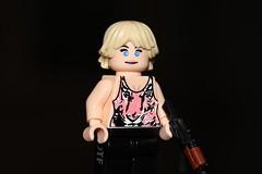 Spring Break! (lego slayer) Tags: spring breaker florida gucci james franco bikini beach lego legos brickarms citizen brick tiger shirt dtf