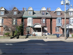 edwardian (southofbloor) Tags: broadview house toronto riverdale riverside queen east