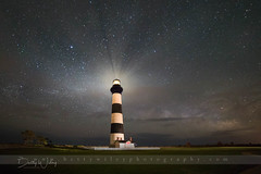 Bodie Lighthouse - explored. (betty wiley) Tags: bodie lighthouse obx outerbanks northcarolina milkyway celestial stars starry b bettywileyphotography