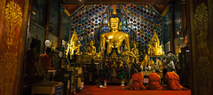 chiangmaitemples-2 (jesudeezy) Tags: chiangmai thailand travel traveling travelphotography seasia southeastasia natgeo natgeotravel lonelyplanet sonya7ii sony sonyimages sonyalpha sigma sigma35mmart 35mm temple temples