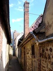Verneuil-sur-Avre (Eure, Haute-Normandie, France) (bobroy20) Tags: verneuilsuravre eure normandie village architecture france city colombages maison bâtisse tourisme europe