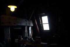 Interno mulino Zaanse Schans (Blacks23) Tags: atmosfera mulino vento windmills indoor interno vintage old