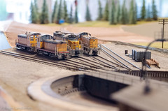 N7K_9047 (HagenL) Tags: fremo american nscale modelrailroad modular modularmeet modelling modules 1160 160th scale