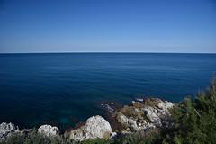 DSC_1561 (Giovanni Valentino) Tags: sicilia sicily bagheria aspra mongerbino capo zafferano mare cielo blu