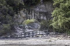 Sulphur Cave (- Jan van Dijk) Tags: waiotapu bayofplenty newzealand nz sulphur geothermal caldera volcanic volcaniczone zwavel