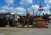 Dr. Bob Art (davidwilliamreed) Tags: drbobart neworleansla art sculpture colorful