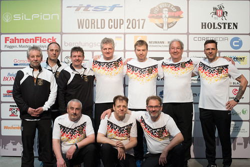 Team Germany Seniors