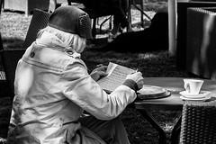 The Letter (Steiner Walter) Tags: 2016 castiglionedellago trasimeno umbrien urlaub