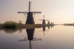 Kinderdijk-NL (Hobbyallradler) Tags: windmühlen kinderdijk holland niederlande weltkulturerbe