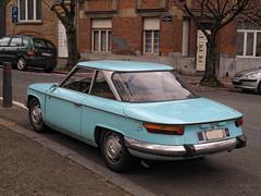 PR4163696_DxO (Kikikikon1) Tags: automobile oldtimer panhard voitures ancêtres