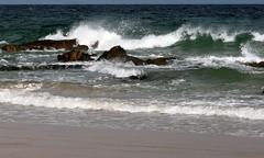 waves_4 (odysseus62) Tags: lossiemouth beach morayfirth waves 2017 april scotland