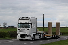 Photo of S555 OTS SCANIA R500 V8 UNKNOWN