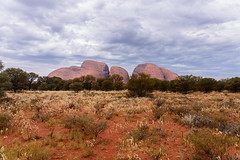 Kata Tjuta, Australia - Mount Olga (GlobeTrotter 2000) Tags: kata tjuta uluru australia rock mount olga olgas vacation travel tourism holidays outback national park