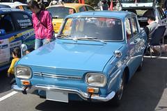 tamttd17028b (tanayan) Tags: car automobile cg club toyota museum tam aichi nagakute japan ttd 愛知 長久手 日本 トヨタ nikon v3 french renault 10
