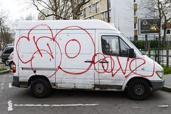 Solve (Ruepestre) Tags: solve paris parisgraffiti france streetart street graffiti graffitis graffitifrance graffitiparis urbanexploration urbain urban mur rue wall walls ville villes