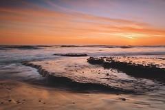 (j_adajar) Tags: gnd long exposure golden hour encinitas san diego california