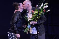photoset: Tanzquartier Wien: La Boum Finale. Farewell Party (Feedback Festival, 27.4.2017)
