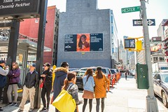 Red Bull Music Academy 2017 (Always Hand Paint) Tags: 2017 alicecoltrane artsculture m144 manhattan music newyork ooh onlineservice rbma redbullmusicacademy redbullmusicacademycomplete spring advertising alwayshandpaint cars colossal colossalmedia complete final handpaint mural muraladvertising outdoor pedestrianpedestrians pedestrians redbull skyhighmurals soho