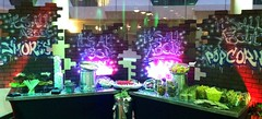 Urban City Graffiti Theme Candy Table by Pittsburgh Candy Buffet (Pittsburgh Candy Buffet) Tags: new york party urban table graffiti pittsburgh candy pennsylvania popcorn theme buffet favors flavored pittsburghcandybuffet pittsburghcandy pittsburghcandytable