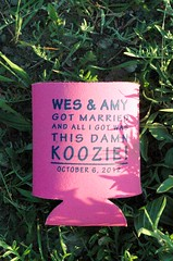 Congrats Wes & Amy at Urban Put-Put (muddyfur) Tags: wedding urban home detroit puttputt trainstation motown corktown motorcity koozie rooseveltpark imaginationstation thed