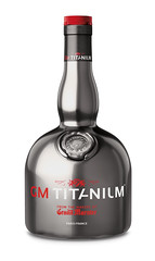 GM Titanium (FoodBev Photos) Tags: orange black bottle drink beverage spices alcohol tropical cognac liqueur grandmarnier calamansi houseofmarnierlapostolle gmtitanium