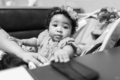 KaMailee (Jeremy Thomas Photography) Tags: family 2 two portrait blackandwhite baby white 3 black color cute love girl beautiful digital 35mm canon lens eos prime kid high exposure pretty raw dof angle bokeh 5 f14 quality gorgeous portait wide adorable cutie sharp full niece together frame definition l fixed hd usm dslr 35 ef def goodtimes lightroom fov kamailee 5dmarkiii fijizzle