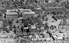 National Mall at the Smithsonian Institution, 1932. (Melinda * Young) Tags: trees urban museum mall landscape washingtondc smithsonian 1930s si aerial historic nationalmall downing nmnh naturalhistorybuilding ruralpark mystuart smithsonianarchives