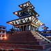 Maju Deval, Durbar Square, Kathmandu, Nepal