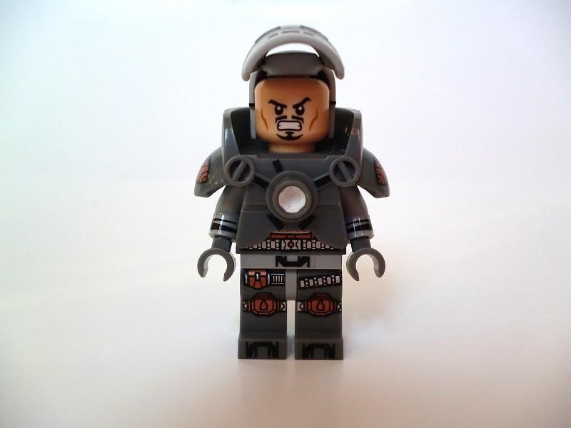 lego iron man mark 28 - photo #48