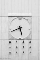 (axl_kollar) Tags: blackandwhite clock bells bratislava 2470 1dmarkiii 1d3 277028l